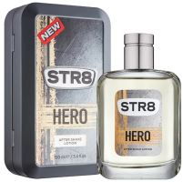 STR8 Hero After Shave Lotion M 100ml