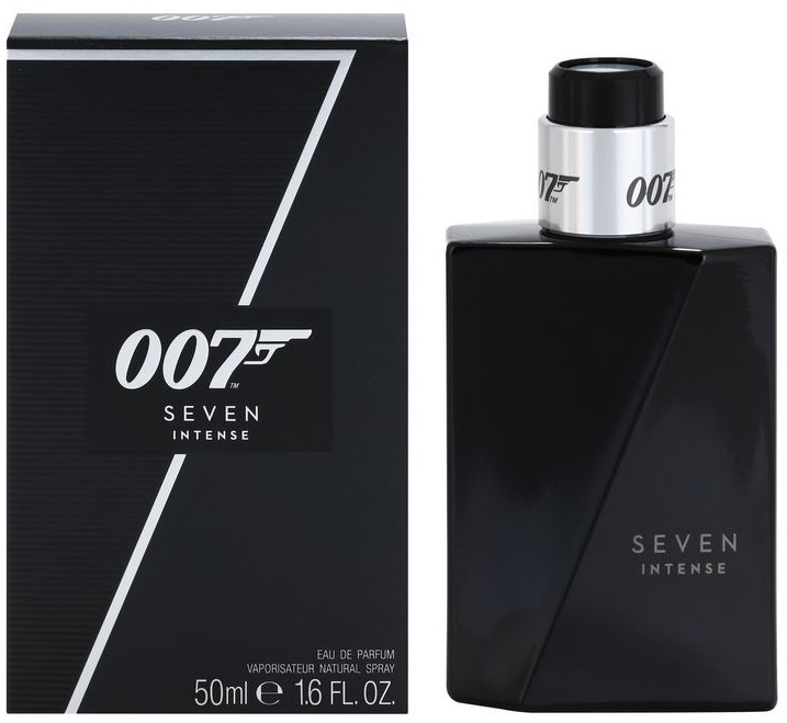 James Bond 007 Seven Intense M EDP 50ml