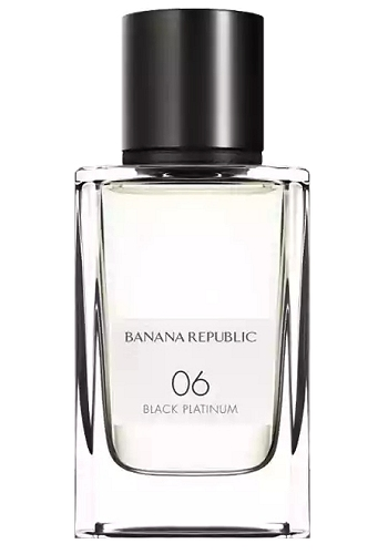 Banana Republic 06 Black Platinum U EDP 75ml
