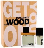 Dsquared2 He Wood M EDT 30ml + EDT 15ml