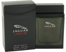 Jaguar Vision III Eau De Toilette 100 ml (man)
