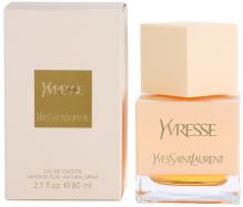 Yves Saint Laurent La Collection Yvresse W EDT 80ml