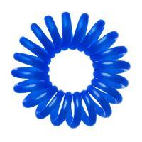 bIFULL Gumička do vlasů 3ks – modrá