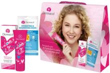 Dermacol Love My Face Set I.