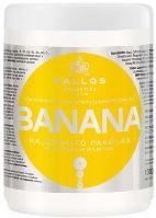 Kallos Banana Hair Mask