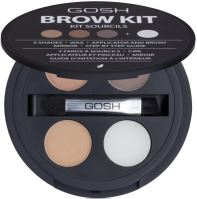 Gosh Brow Kit 3,32g