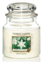 Yankee Candle Sparkling snow 411g