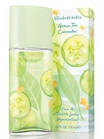 Elizabeth Arden Green Tea Cucumber W EDT 100ml