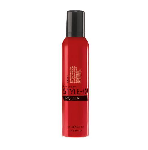 Inebrya STYLE-IN Logic Style lak na vlasy 320 ml