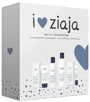 Ziaja Men Sensitive Body & Face Care Set