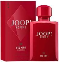 JOOP! Homme Red King M EDT 125ml