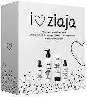 Ziaja Goat's Milk Face Care Set
