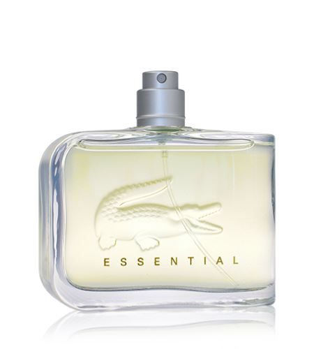Lacoste Essential M EDT 125ml TESTER