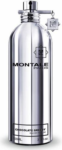 Montale Chocolate Greedy parfémovaná voda 100 ml Unisex