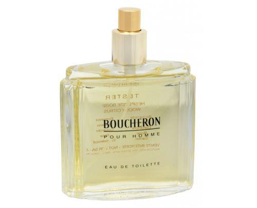 Boucheron Pour Homme toaletní voda 100 ml Pro muže TESTER
