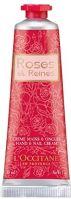 L'Occitane Roses Et Reines Hand & Nail Cream