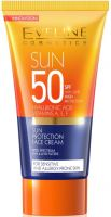 Eveline Sun Protection Face Cream SPF 50 50ml