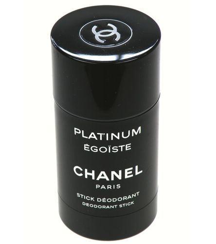 Chanel Platinum Egoiste Pour Homme Deo Stick 75 ml
