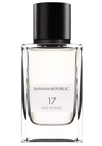 Banana Republic 17 Oud Mosaic U EDP 75ml