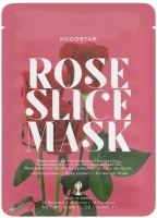 Kocostar Rose Slice Mask 20ml