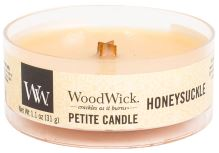 WoodWick Petite Candle Honeysuckle 31g