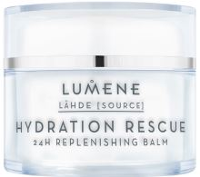 Lumene Lahde Hydration Rescue 24H Replenishing Balm 50ml