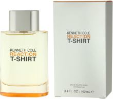 Kenneth Cole Reaction T-Shirt M EDT 100ml