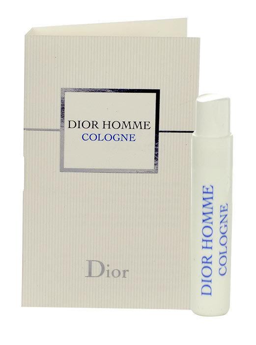 Dior Homme Cologne M EDC 1ml