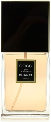 Chanel Coco TESTER Toaletní voda 100ml W