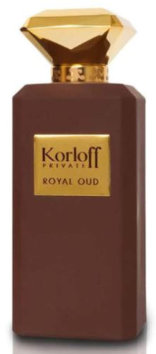 Korloff Private Royal Oud UNI EDP 88ml TESTER