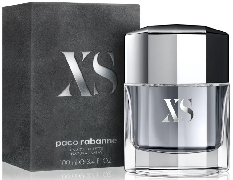 Paco Rabanne XS Pour Homme 2018 M EDT 100ml