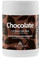 Kallos Chocolate Full Repair Hair Mask