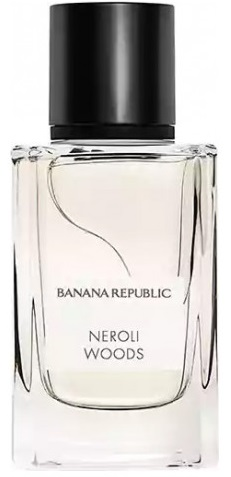 Banana Republic Neroli Woods U EDP 75ml