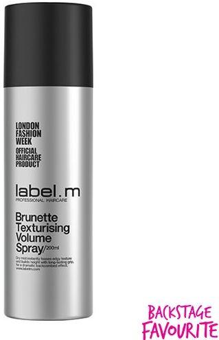 Brunette Texturising Volume Spray 200ml/všestranný stylingový sprej