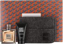 Guerlain L'Homme Ideal M EDP 100ml + SG 75ml + kosmetická taška