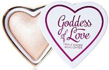 Makeup Revolution London I Love Makeup Goddess Of Love