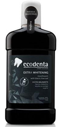 Ecodenta Extra Whitening Mouthwash 500ml