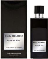 Angel Schlesser Oriental Soul M EDT 100ml