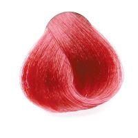 Color RED INTENSE 7/66 Blonde Intense Red 100ml/Permanentní barvy/ intenzivní červené