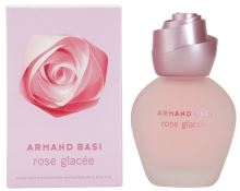 Armand Basi Rose Glacée W EDT 100ml