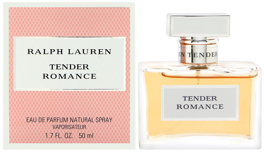 Ralph Lauren Tender Romance W EDP 50ml