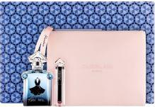 Guerlain La Petite Robe Noire Intense W EDP 50ml + rtěnka 2,8g + kosmetická taška