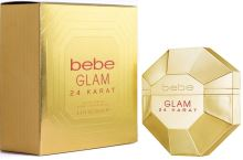 Bebe Glam 24 Karat W EDP 100ml