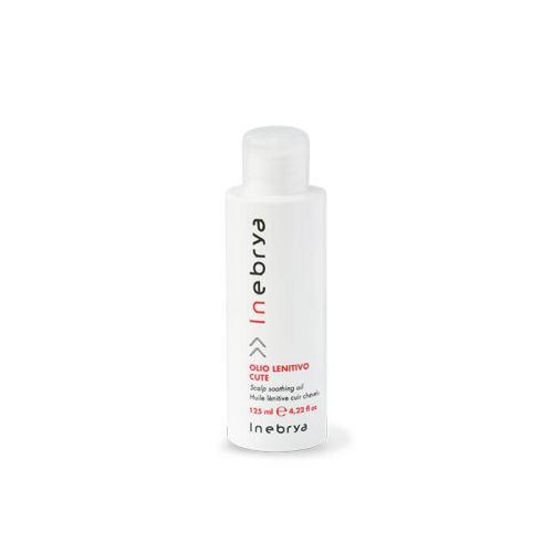 Inebrya Soothing Oil 125ml, olej na protialergickou ochranu pokožky