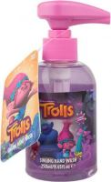 DreamWorks Trolls Singing Hand Wash 250ml
