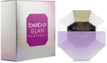 Bebe Glam Platinum W EDP 100ml