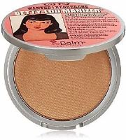 TheBalm Betty-Lou Manizer Bronzer & Shadow 8,5g