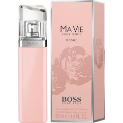 Hugo Boss Boss Ma Vie Pour Femme Florale W EDP 50ml