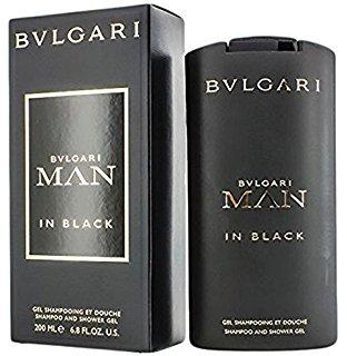 Bvlgari Man In Black M SG 200ml