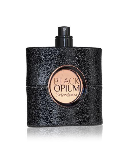 Yves Saint Laurent Black Opium parfémovaná voda 90 ml Pro ženy TESTER